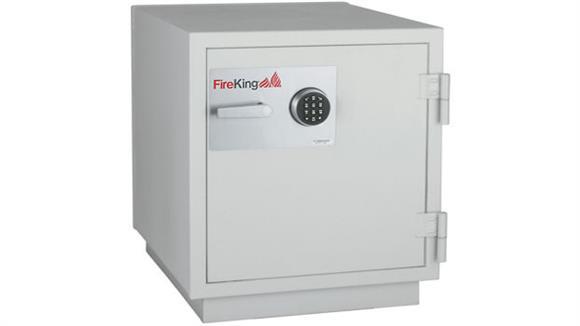 """Safes FireKing 30"""" High 3 Hour Fireproof Data Safe"""