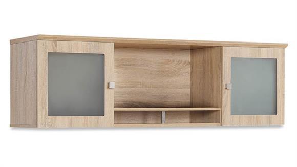 "Hutches Forward Furniture 72""W Wall Mount Hutch"