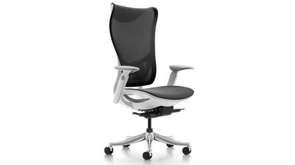 Office Chairs Forward Furniture High Back Mesh Office Chair