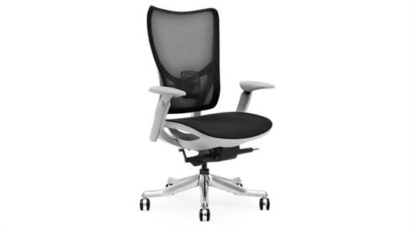 Office Chairs Forward Furniture Mid Back Mesh Office Chair