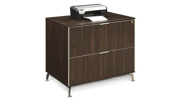File Cabinets Lateral Forward Furniture 2 Drawer Lateral File