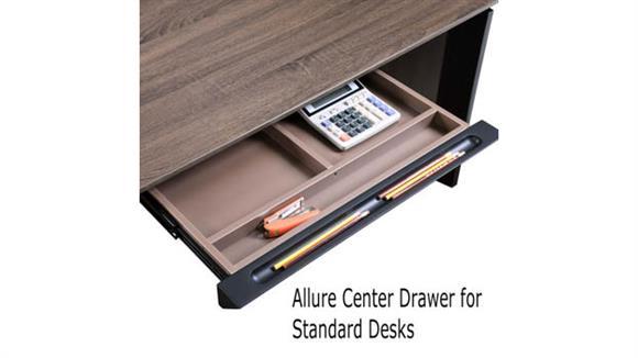 Desk Parts & Accessories Forward Furniture Center Drawer for Standard Height Desks, Credenzas & Returns