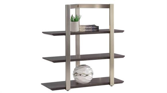 Bookcases Forward Furniture 3 Shelf Bookcase
