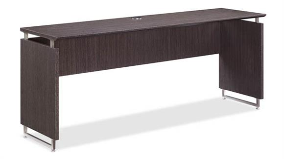 "Office Credenzas Forward Furniture 72""W x 20""D Credenza"