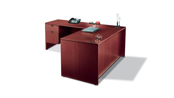 L Shaped Desks Offices to Go L Shaped Desk