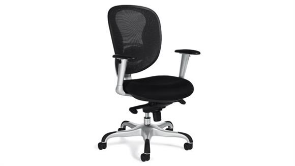 Office Chairs Offices to Go Mesh Executive Chair