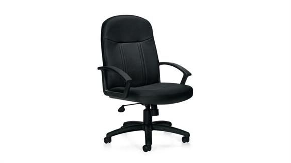 Office Chairs Offices to Go Leather Managers Chair