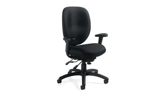 Office Chairs Offices to Go Multi Function Chair with Arms