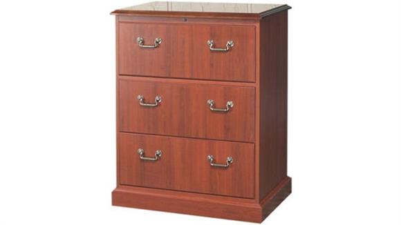 File Cabinets Lateral High Point Furniture Three Drawer Lateral File