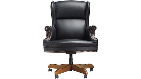 Office Chairs High Point Furniture Judges Executive Leather Swivel Chair