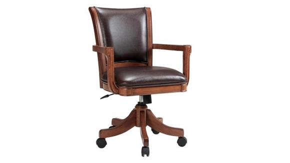 Occasional Chairs Hillsdale House Parkview Adjustable Height Game Chair