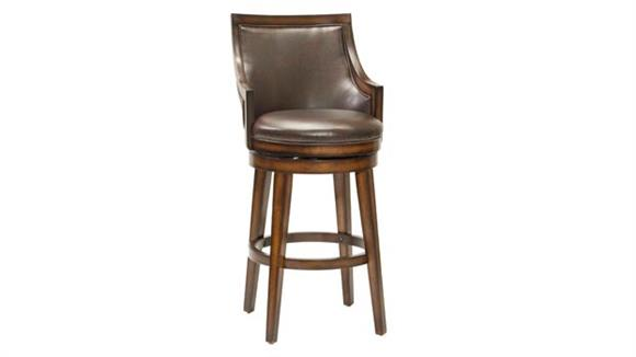 Counter Stools Hillsdale House Lyman Swivel Counter Stool