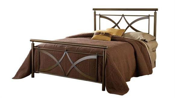 Queen Size Beds Hillsdale House Marquette Queen Sized Bed