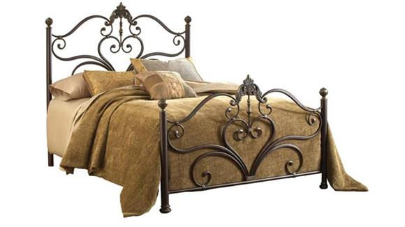 Queen Size Beds Hillsdale House Newton Queen Sized Bed