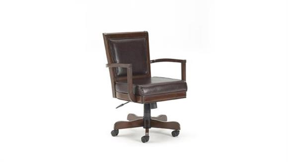 Occasional Chairs Hillsdale House Ambassador Adjustable Height Game Chair