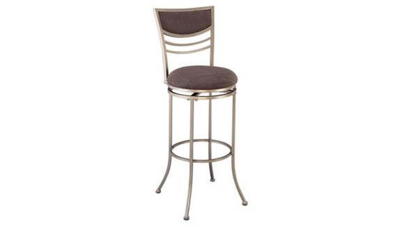 Counter Stools Hillsdale House Amherst Swivel Counter Stool