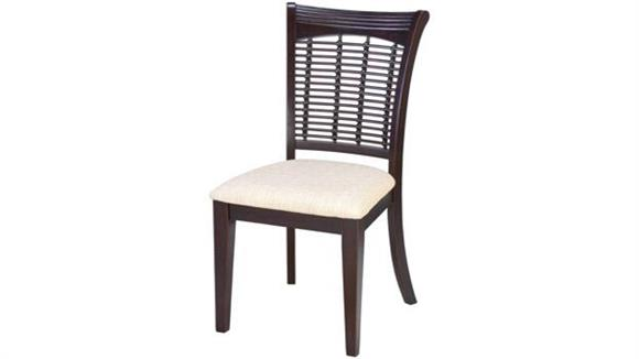 Dining Chairs Hillsdale House Bayberry Dining Chair - Set of 2