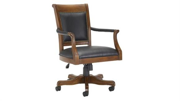 Occasional Chairs Hillsdale House Kingston Castered Game Chair