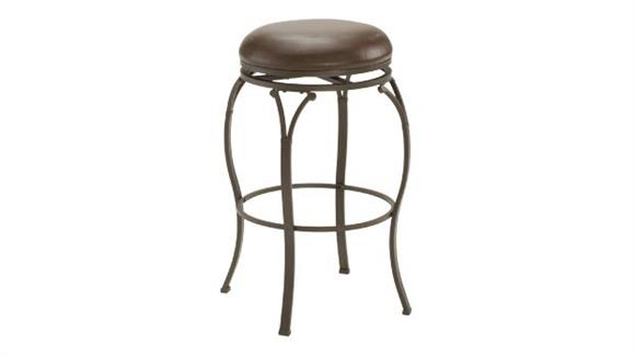 Bar Stools Hillsdale House Lakeview Backless Bar Stool