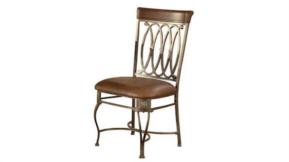 Dining Chairs Hillsdale House Montello Dining Chair - Set of 2