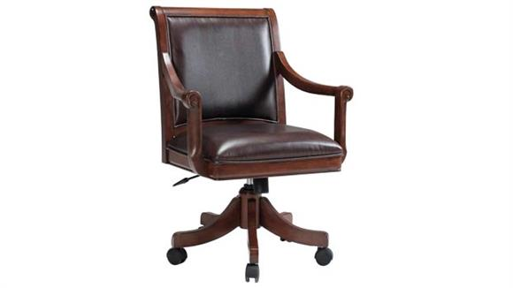 Occasional Chairs Hillsdale House Palm Springs Adjustable Height Game Chair