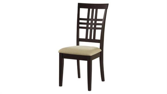 Dining Chairs Hillsdale House Tiburon Dining Chair - Set of 2