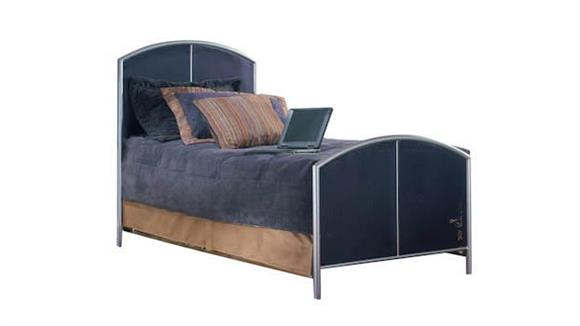 Twin Size Beds Hillsdale House Universal Youth Mesh Twin Bedset