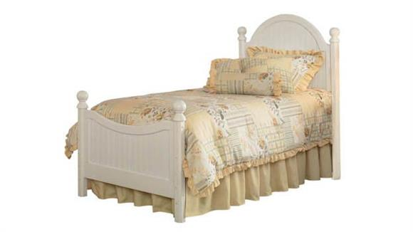 Twin Size Beds Hillsdale House Westfield Twin Bedset