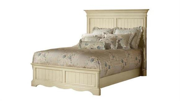 King Size Beds Hillsdale House Wilshire Panel King Bedset