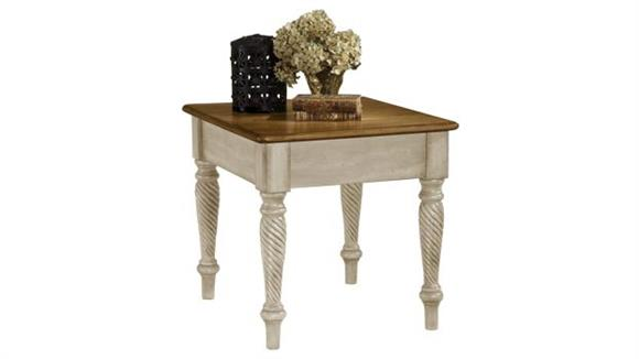 End Tables Hillsdale House Wilshire End Table