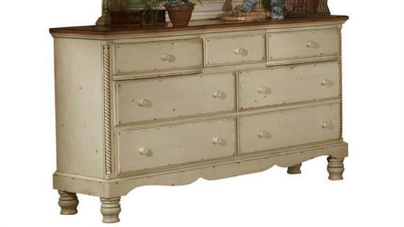 Dressers Hillsdale House Wilshire Dresser