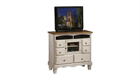 Dressers Hillsdale House Wilshire TV Chest