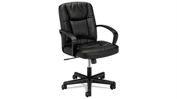Office Chairs HON Executive Mid-Back Chair