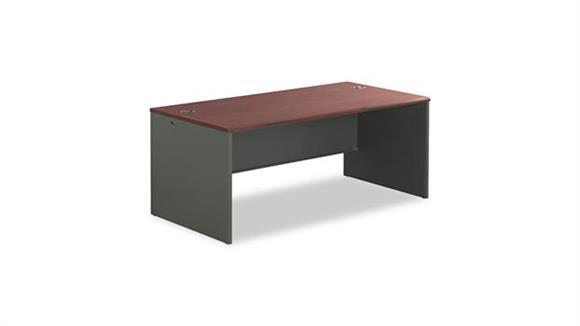 """Steel & Metal Desks HON 72"""" Steel Desk Shell"""