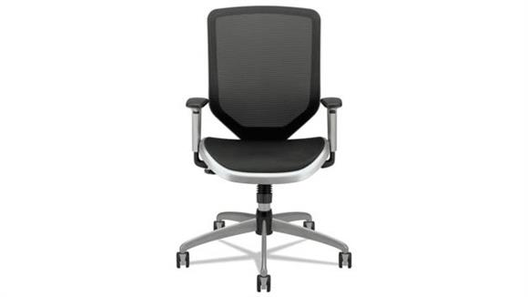 Office Chairs HON Mesh High-Back Work Chair