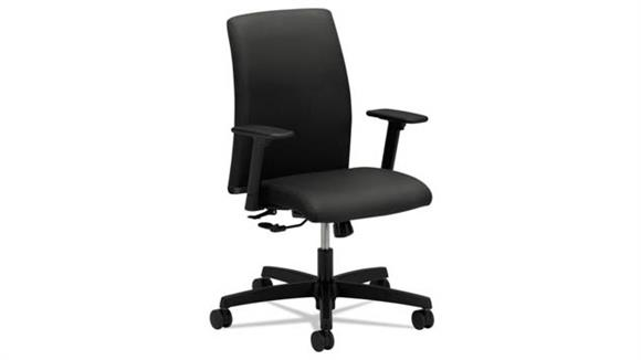 Office Chairs HON Low-Back Task Chair