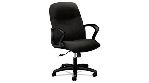 Office Chairs HON Managerial Mid-Back Swivel/Tilt Chair
