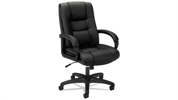 Office Chairs HON Executive High-Back Chair