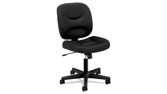 Office Chairs HON Mesh Low-Back Task Chair