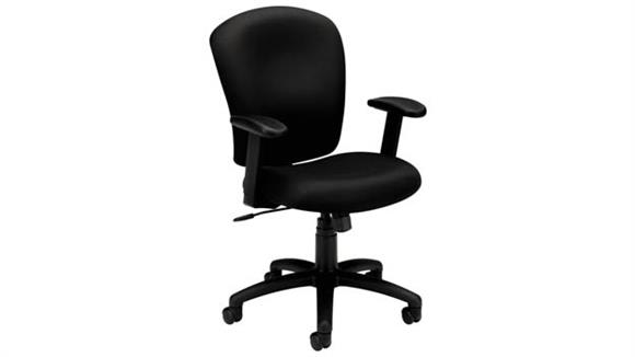 Office Chairs HON Mid-Back Task Chair
