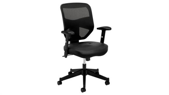 Office Chairs HON High-Back Work Chair