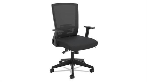 Office Chairs HON Mesh High-Back Task Chair