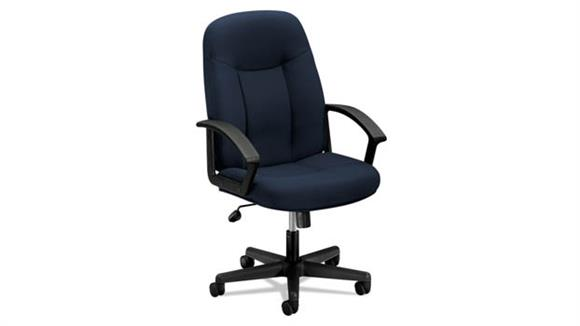 Office Chairs HON Executive High-Back Swivel/Tilt Chair