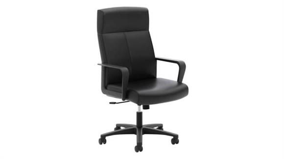 Office Chairs HON High-Back Executive Chair
