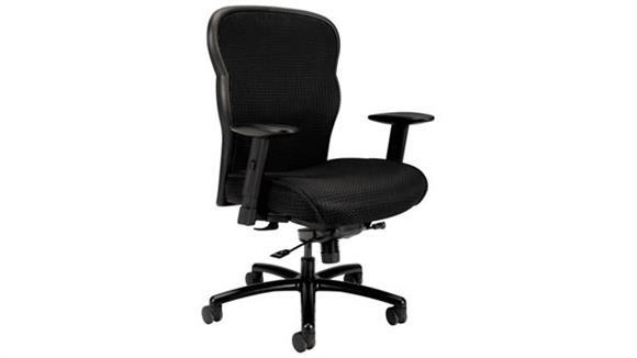 Big & Tall HON Big & Tall Mesh Chair
