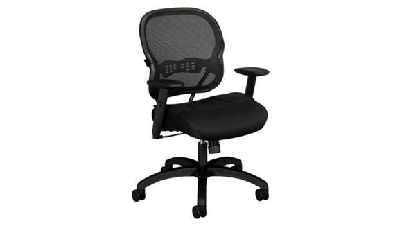 Office Chairs HON Mid-Back Swivel/Tilt Work Chair
