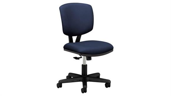 Office Chairs HON Task Chair with Synchro-Tilt