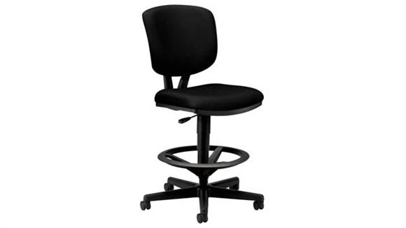 Office Chairs HON Adjustable Task Stool