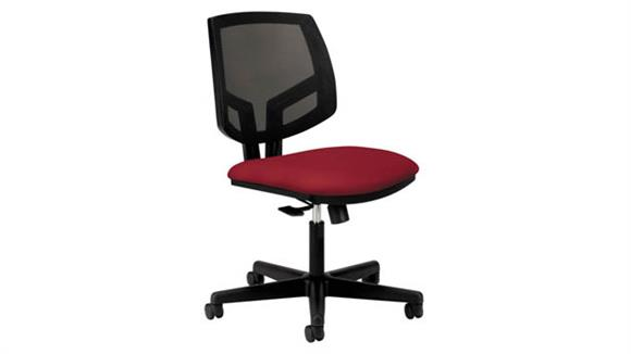 Office Chairs HON Mesh Back Task Chair