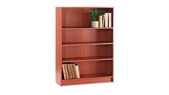 """Bookcases HON 48"""" Square Edge Bookcase"""